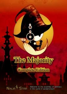 The Majority Rulebook